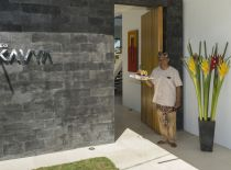 Villa Kavya, Welcoming our Guests