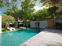 Villa Canggu South, Piscine